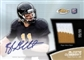 2011 Topps Finest Football Hobby Box